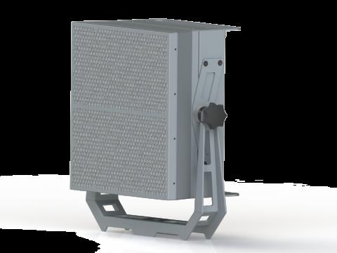 Produktabbildung Lautsprechersystem AHD-M-415