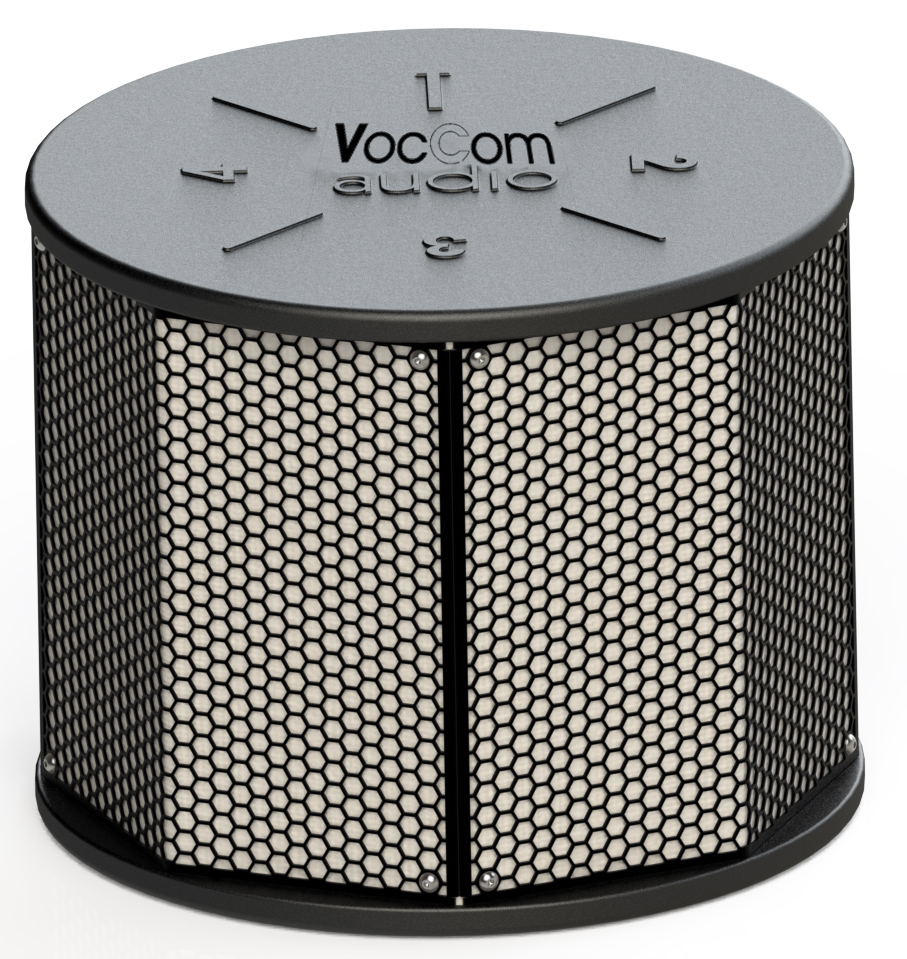 AD-360-16 360 Grad Lautsprecher