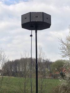 M-9-360 Outdoor