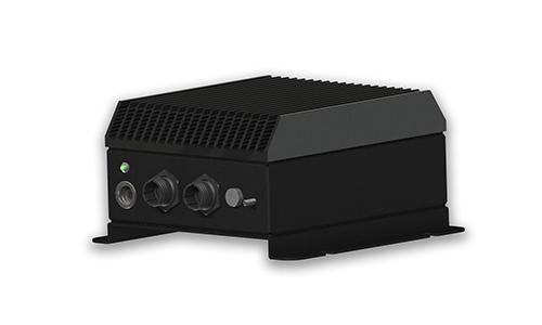 Leistungsverstärker passiv gekühlt AP-850
