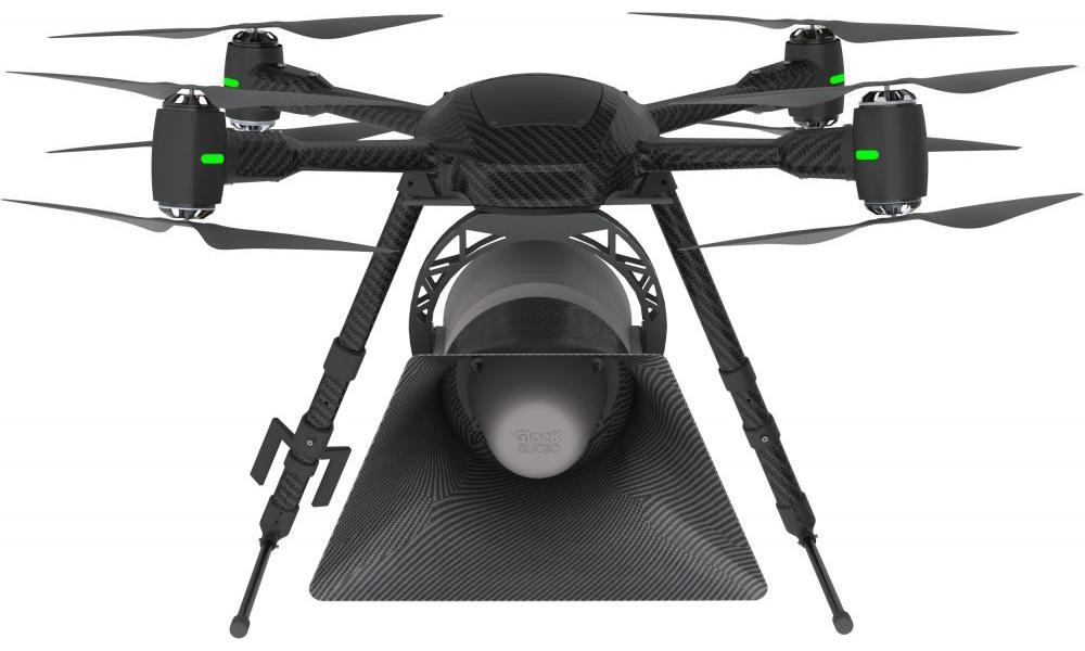 Dronespeaker Cdl-136 Altura Zenith