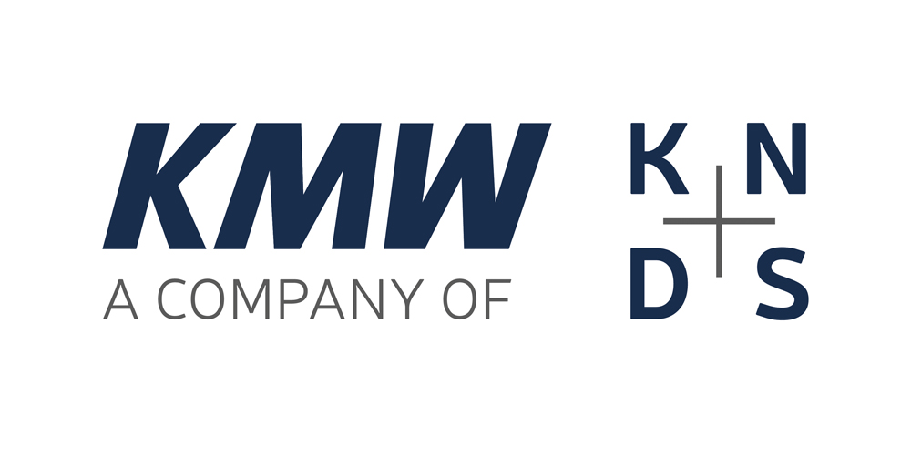 Logo KMW