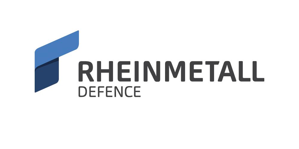Logo Rheinmetall Defence
