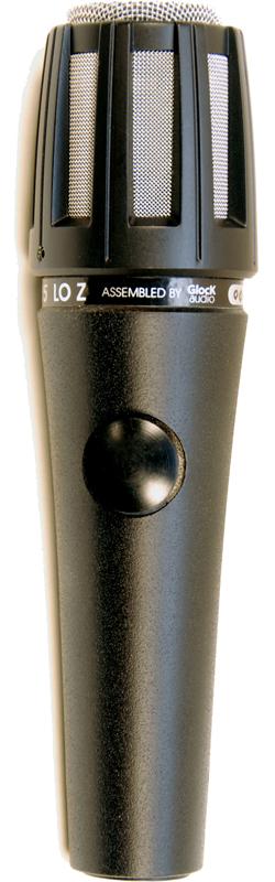 ML-515 PTT Mikrofon